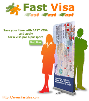 fast visa and passport services
